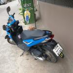 Location d'un scooter à Chiang Mai (Thaïlande) : comment ça marche ?