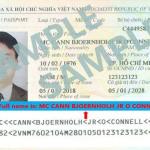Comment demander un e-visa pour le Vietnam ? Guide 2018, site officiel, Coût, Astuces, Conseils