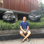 Nos premiers jours à Chiang Mai (Thailande)