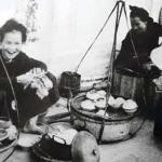 Gánh Hàng Rong – Les boui boui ambulants au Vietnam