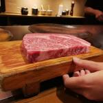J'ai testé le bœuf de Kobe à Kobe (Japon) et j'ai adoré !