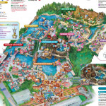 Carnet de voyage Tokyo (Japon) #3 : Tokyo DisneySea, le plus beau parc Disney au monde