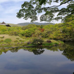 Un jour à Nara (Japon) : Tōdai-ji, Isuien Neiraku Museum, Yoshikien Garden, Kasuga-taisha shrine, les mochis et les Daims du parc de Nara