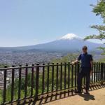 Un jour au Mont Fuji (Japon) : Carnet de voyage
