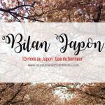 Digital Nomad : Bilan après 1,5 mois au Japon (Osaka, Kansai, Tokyo)