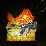 Séoul (Corée du Sud) #1 : Découverte de Myeongdong & Lotus Lantern Festival