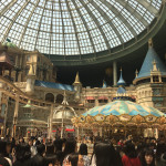 Carnet de Voyage Séoul (Corée du Sud) #5 : Lotte World, tickets, attractions phare, magic pass