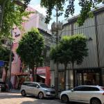 Carnet de Voyage Séoul (Corée du Sud) #6 : War Memorial Hall of Korea, Barbecue, Lentilles et Shopping