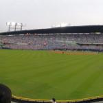 Comment assister à un match de Baseball à Séoul (Corée du Sud) ?