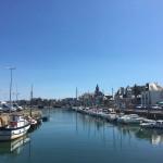 Notre séjour au Pays de la Loire (France) : Partie 2/3