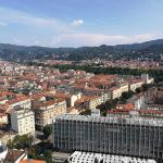 Turin (Italie) : Le Musée du Cinéma – partie 3