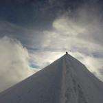 Chamonix-Mont Blanc : 4 sommets au Mont Rose ! (3/3)