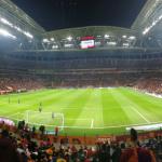 Assister à un match de Galatasaray à Istanbul (Turquie)