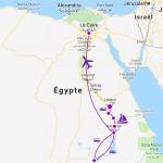 Egypte en 12 jours (Luxe) : Croisière, Le Caire et Abou Simbel – Itinéraire, Budget et Astuces