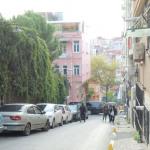 Istanbul (Turquie) #2 : Découverte de Şişli, comme des locaux