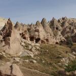 Carnet de Voyage : 3 jours à Göreme en Cappadoce (Turquie)