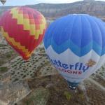 Mon Retour sur le Vol et le Spectacle de Montgolfières en Cappadoce à Göreme (Turquie)