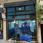 Se faire raser par un barbier à Istanbul (Turquie)