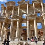 Éphèse (Turquie) en sac à dos – Carnet de Voyage
