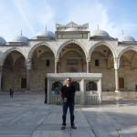 Istanbul (Turquie) #7 : Mosquée Süleymaniye, Palais de Topkapi & Shopping