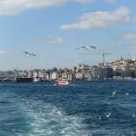 Istanbul (Turquie) #6 : Kuzguncuk, Uskudar – découverte de la Rive Asiatique