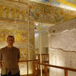 Jours 1 & 2 en Egypte : Visites exceptionnelles à Louxor