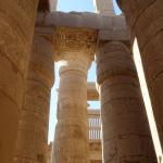 Jours 2 & 3 en Egypte : Temple de Karnak et Croisière sur le Nil