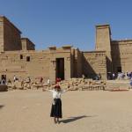 Jour 8 en Égypte : Temple de Philae & Son et Lumière à Abou Simbel