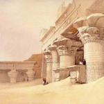 Jour 4 en Egypte : Visite d'El Kab et du temple d'Edfou