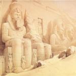 Jour 9 en Egypte : Abou Simbel, Obélisque inachevé & Retour à Philae