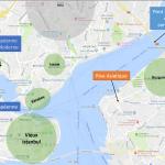 Digital Nomad à Istanbul (Turquie) : Où trouver un Appartement, Airbnb, Conseils & Guide Pratique