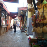 Marrakech (Maroc) : Premières impressions