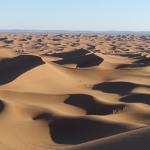 Roadtrip au Maroc : de M'hamid à Erg Chigaga, 2 Nuits en Bivouac dans le Désert du Sahara (partie 2/3)