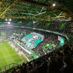 Lisbonne (Portugal) #6 : Assister à un match du Sporting au Estádio José Alvalade
