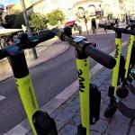 Trottinettes électriques à Lisbonne : test & avis de Hive  (+ code promo)