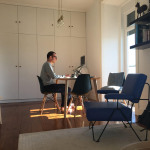 Lisbonne (Portugal) #1 : Notre Airbnb dans le quartier d'Alfama