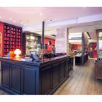 Avis : Jovoy Paris, l'adresse des amateurs de parfums de niche