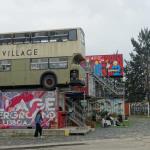 Lisbonne (Portugal) #8 : LX Factory & Village Underground