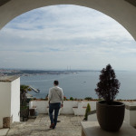 Un jour à Setubal (Portugal)
