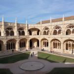 Lisbonne (Portugal) #10 : Monastère des Hiéronymites, Belém