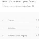 Avis : Trouver le parfum de ses rêves chez Nose Paris