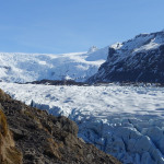 [Roadtrip en Islande] Jour 5 : Glaciers, Lagoons, Langoustines & Hot tub