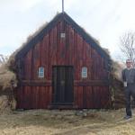 [Roadtrip en Islande] Jour 10 : Hofsos, Grafarkirkja, Hvitserkur