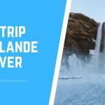 Guide du Roadtrip en Islande en Hiver (Avril 2019) : Itinéraire, Budget, Conseils
