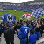 Assister à un match de football de l'Impact Montréal (Canada)