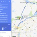3 jours de roadtrip entre Montréal & le fjord de Saguenay