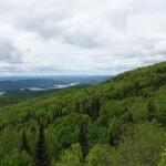 [roadtrip] Un jour au Parc national de Mont-Tremblant (Canada)