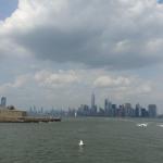 Jours 6 & 7 à New York (Etats-Unis) : High Line, Elevated Acre, Wall Street, Statue de la Liberté…