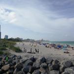 Miami Beach (Etat-Unis) : Carnet de voyage, partie 1