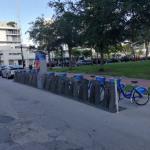 CitiBike : le service de location de vélo en libre service à Miami (Etats-Unis)